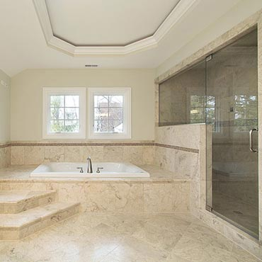 Natural Stone Floors in Miami, FL